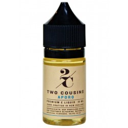 Two Cousins NZ E Liquid Aporo
