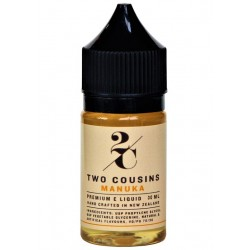 Two Cousins Manuka E Liquid - Made in New Zealand