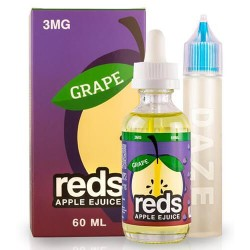 Reds Grape by Reds Apple EJuice NZ & Australia