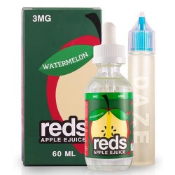 Reds Watermelon by Reds Apple EJuice NZ & Australia