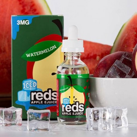 Reds Watermelon Iced by Reds Apple EJuice