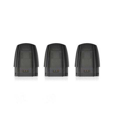 Justfog Minifit Replacement Pods | Pack of 3 NZ & Australia