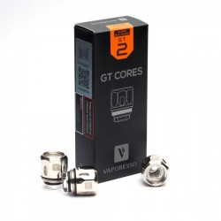 Vaporesso NRG GT2 Clapton Coil 0.4ohm pack of 3