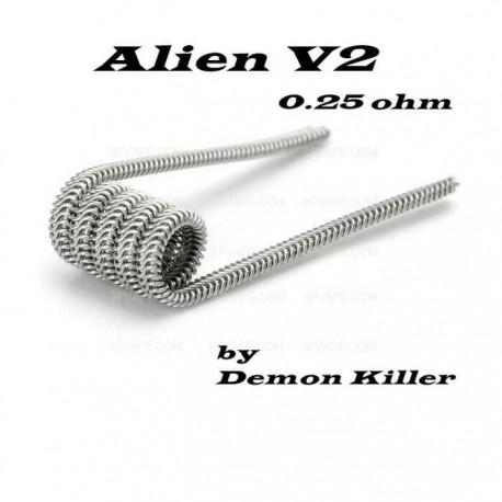 Demon Killer Alien V2 Violence Wire 10 pack