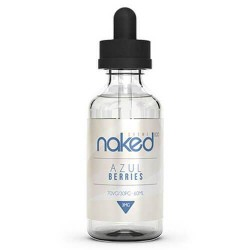 Azul Berries Naked 100 E Liquids NZ & Australia