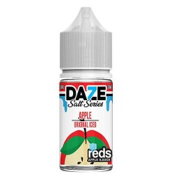 Reds Apple Iced Salt 30ml | NZ & Australia
