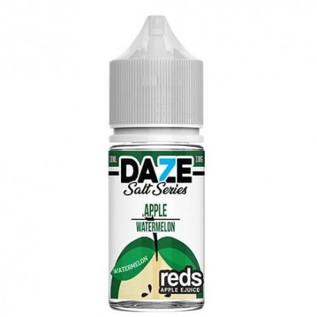 Reds Watermelon Salt 30ml | NZ & Australia