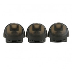 Justfog C601 Replacement Pods | Pack of 3