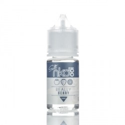 Naked 100 Salt Really Berry Nic Salts E Liquid NZ & Australia