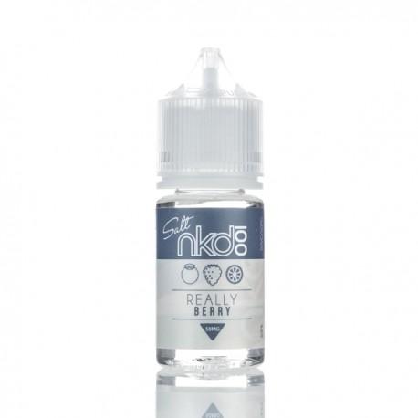 Naked 100 Salt Really Berry Nic Salts E Liquid NZ & Australia