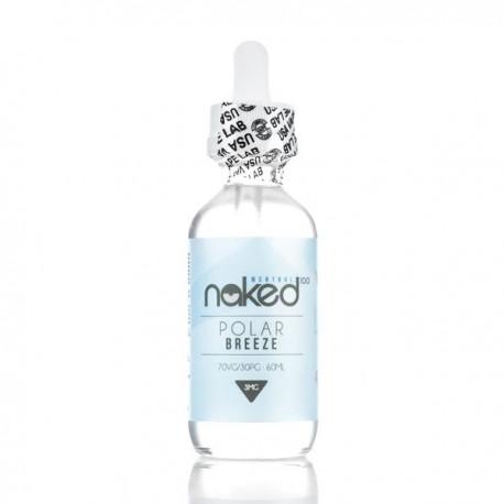 Naked 100 Polar Breeze E Liquid NZ & Australia