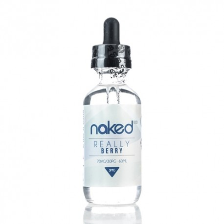 Really Berry by Naked 100 E Liquids | NZ & Australia
