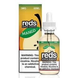 Reds Mango by Reds Apple EJuice | NZ & Australia