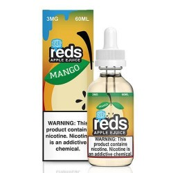 Reds Mango Iced by Reds Apple EJuice | NZ & Australia