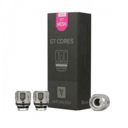 Vaporesso GT Mesh Coil 0.18ohm pack of 3