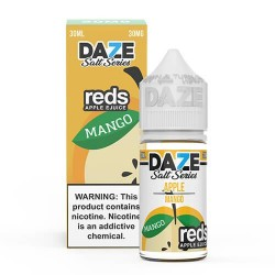 Reds Mango Salt | 30ml