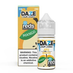 Reds Mango Iced Salt | 30ml