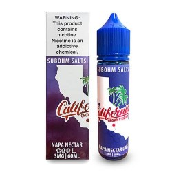 Napa Nectar Cool by California Grown