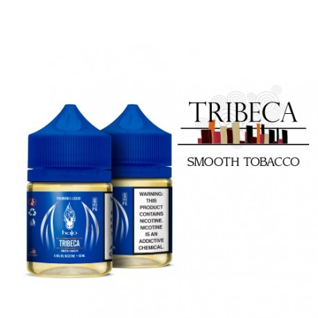 Halo Tribeca E Liquid NZ & Australia