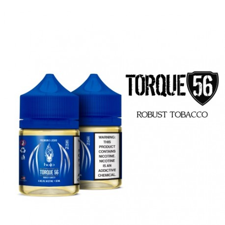 Halo Torque 56 50ml E Liquid NZ & Australia