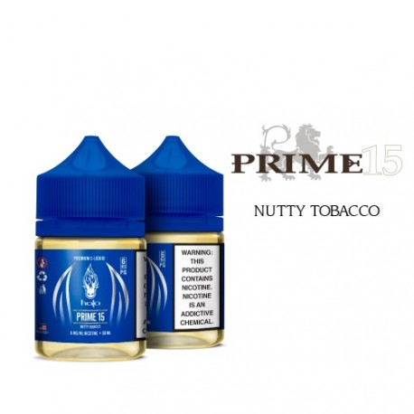 Halo Prime 15 E Liquid 50ml NZ & Australia