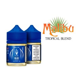 Halo Malibu 60ml E Liquid NZ & Australia