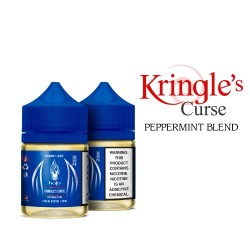 Halo Kringle's Curse E Liquid  NZ & Australia