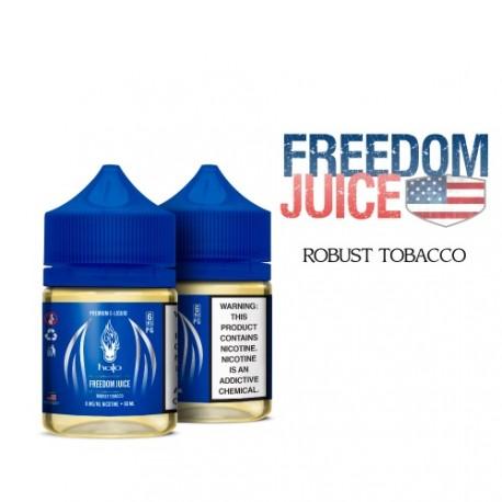 Halo Freedom Juice NZ & Australia