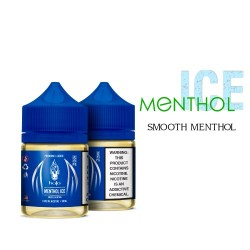Halo Menthol Ice   E Liquid NZ & Australia