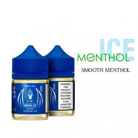 Halo Menthol Ice   E Liquid NZ & Australia