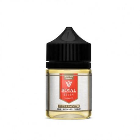 Ultra Smooth 60ml - Royal Seven