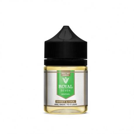 Sweet & Cool  60ml - Royal Seven