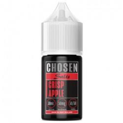 Crisp Apple by Chosen Salts