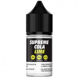 Cola Lime by Supreme Cola Salts