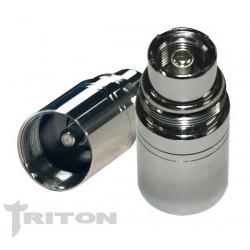 Triton eGO/510 Adapter by Halo