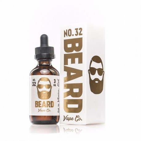 Beard Vape NO.32