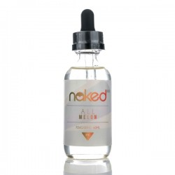 All Melon E Juice by Naked 100 | NZ & Australia