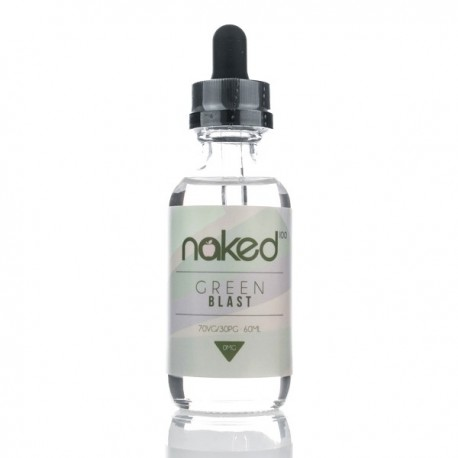 Green Blast eJuice by Naked 100 | NZ & Australia