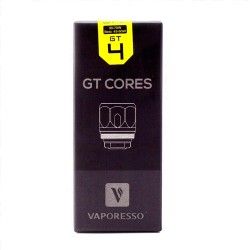 Vaporesso NRG GT4 Coil 0.15ohm pack of 3